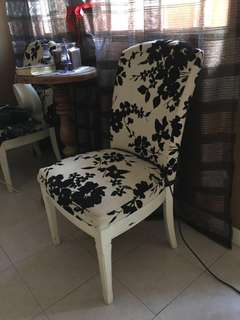 Pre-owned coffee chair