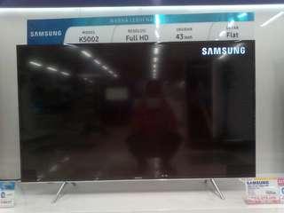 Cicilan TV LED tanpa kartu kredit proses cepat 3 menit promo bunga 0% 6 bulan