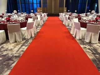 Event Carpet Roll for Sale/Rent