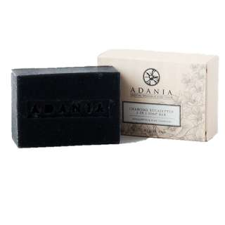Charcoal Eucalyptus 2 in 1 Bar Soap