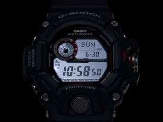 全新 Casio G-Shock GW-9400 Rangeman
