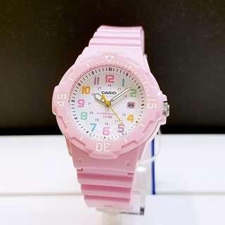 日本Casio運動錶