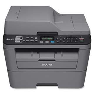 Brother MFC-L2700DW All-in-One Multi-Function Printer