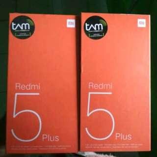 Xiaomi 5 Plus 4/64gb (New)