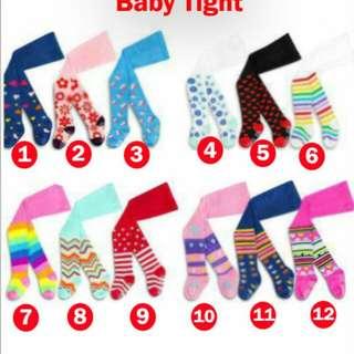 BABY TIGHT