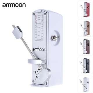 Ammoon Metronome 60 - 208 BPM