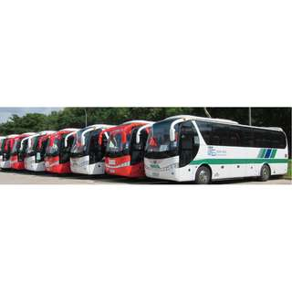Bus for lease / rent
