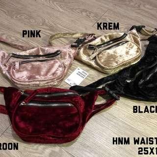 HnM waistbag