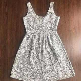 Summer Dress Putih Dorothy Perkins Size M