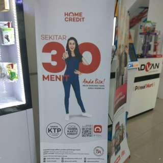 Home credit ponsel mart