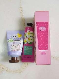Hand Cream for SALE!!!
