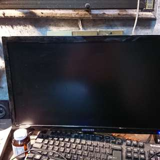 Samsung monitor S22D300