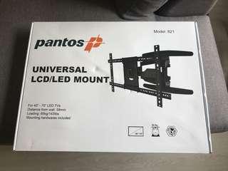 "Pantos universal tv wall mount 40"" to 70"""
