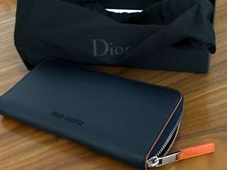 Dior Homme 男裝長銀包