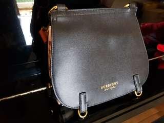 Burberry Baby Bridle Bag