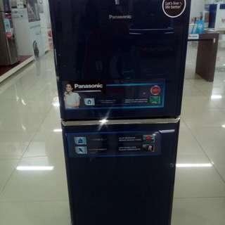 Panasonic 2D Refri 208 Liter