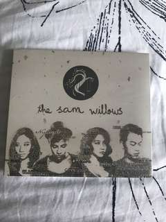 100% Official The Sam Willows Debut EP