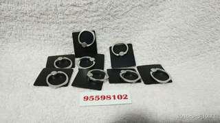 手機指環(可當手機支架用)