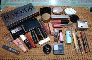 Assorted Make Up worth 5k+++