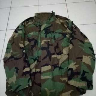M65 jaket muyusss
