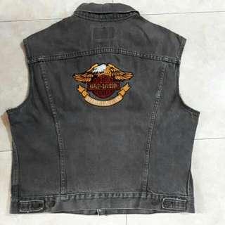 Rompi Harley Davidson Original
