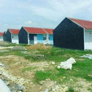 Rumah Bebas Banjir Dengan Lokasi Strategis
