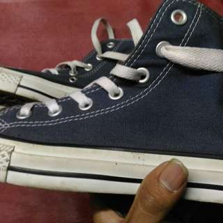 Converse Basic Navy Original