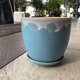 Ceramic Flower pot 花盆