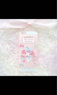 iPhone 7/8 my melody 保護套