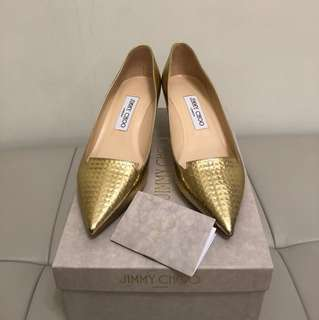 全新Jimmy Choo pumps size 37