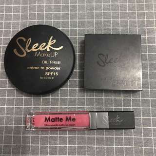 Sleek Bundle 700 only