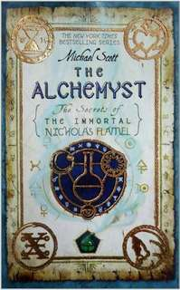 The Secret of The Immortal Nicholas Flamel: The Alchemyst