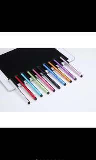 Universal stylus for iPad and Android