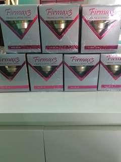 Firmax3 Firming & Lifting Cream