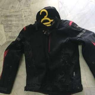jacket komine