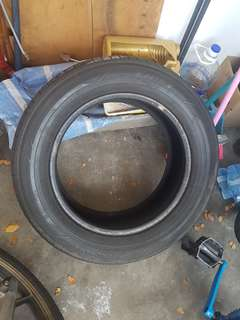 Used Tyre 215/65/R16 95H