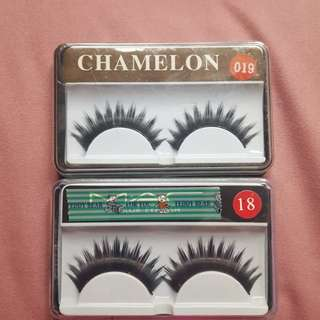 🎀 clearance ~ False Eyelashes