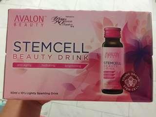 Avalon Stemcell Beauty Drink