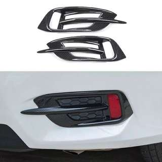 Civic rear reflector add on cosmetic pre-order