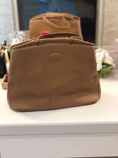 ON SALE - AUTHENTIC TODS BAG