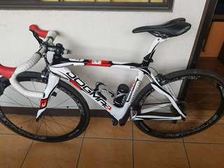 Pinarello Dogma Road Bike