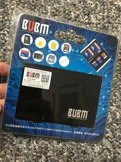 SIM card microSD holder
