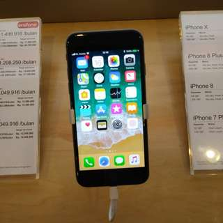 Cicilan Tanpa Kartu Kredit Hp Iphone 8