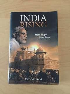 BN India Rising