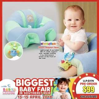Hugaboo infant Support Seat