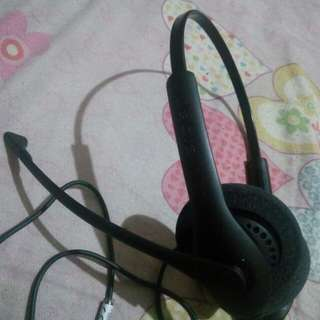 Jabra HEADSET pm for inquiries