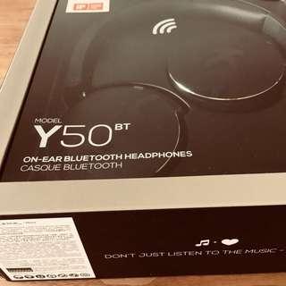 BNIB AKG Y50BT Bluetooth 🎧