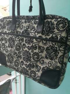 Paisley Laptop Bag