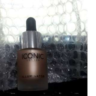 Iconic london illuminator LIMITED EDITION BRAND NEW + AUTH DONT MISS OUT