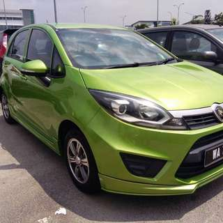 Iriz 1.3 Executive (M) 2014 TipTop Cond.